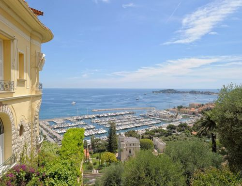 Beaulieu Côte d'Azur Sotheby's International Realty